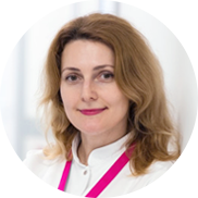 Семко Олена Григорівна