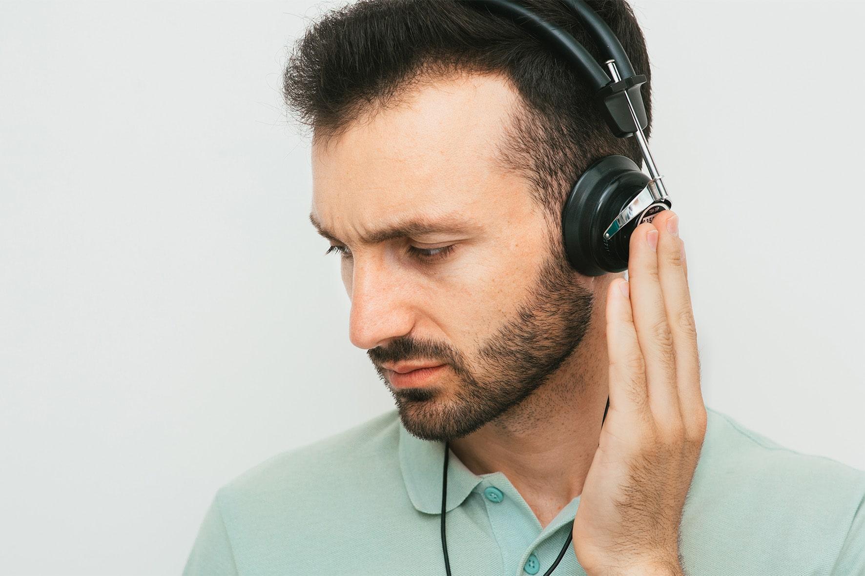 комплексної діагностики слуху