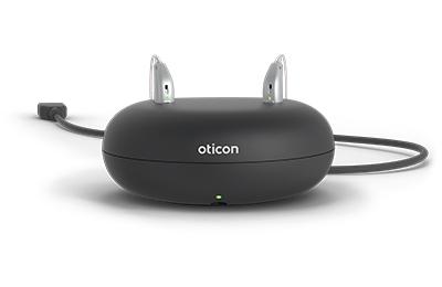 Зарядний пристрій Oticon