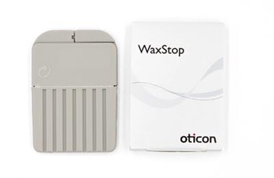 WaxStop